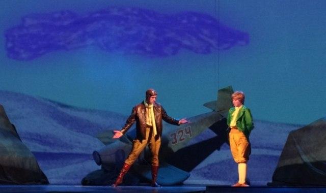 Фантастический пришелец покорит харьковчан (ФОТО, ВИДЕО)