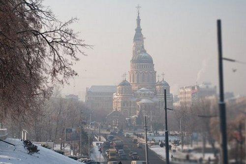 Похороны Кернеса: как будет ходить транспорт в центре Харькова