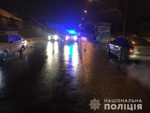 Смертельное ДТП в Харькове: полиция ищет таксиста (фото)