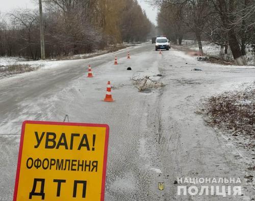 Жители Харьковской области помогли разыскать опасного преступника (фото)