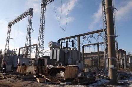 Харьковские энергетики улучшили качество услуги для жителей города (фото)