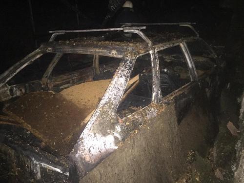 Харьковчанин за одну ночь лишился ценного имущества (фото)