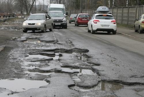 Платные дороги в Украине. Где, по чем?