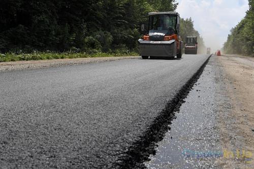 Какая дорога в Харьковской области станет платной