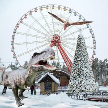 Новый парк появится в центре Харькова