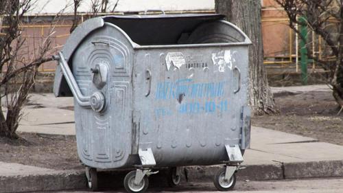 Харьков в XXI веке. 26 июля - мусорные протесты в городе