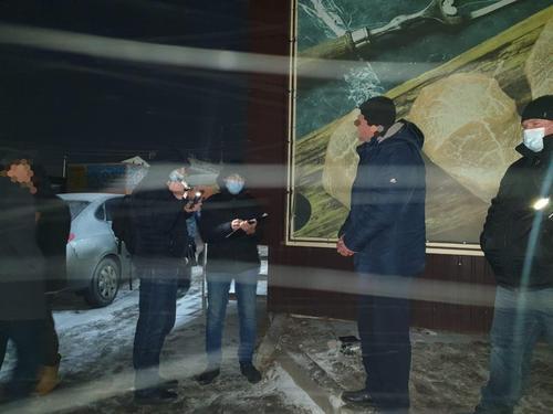 Угрожал облить кислотой лицо. На Харьковщине мужчина держал в страхе беззащитную женщину (фото)