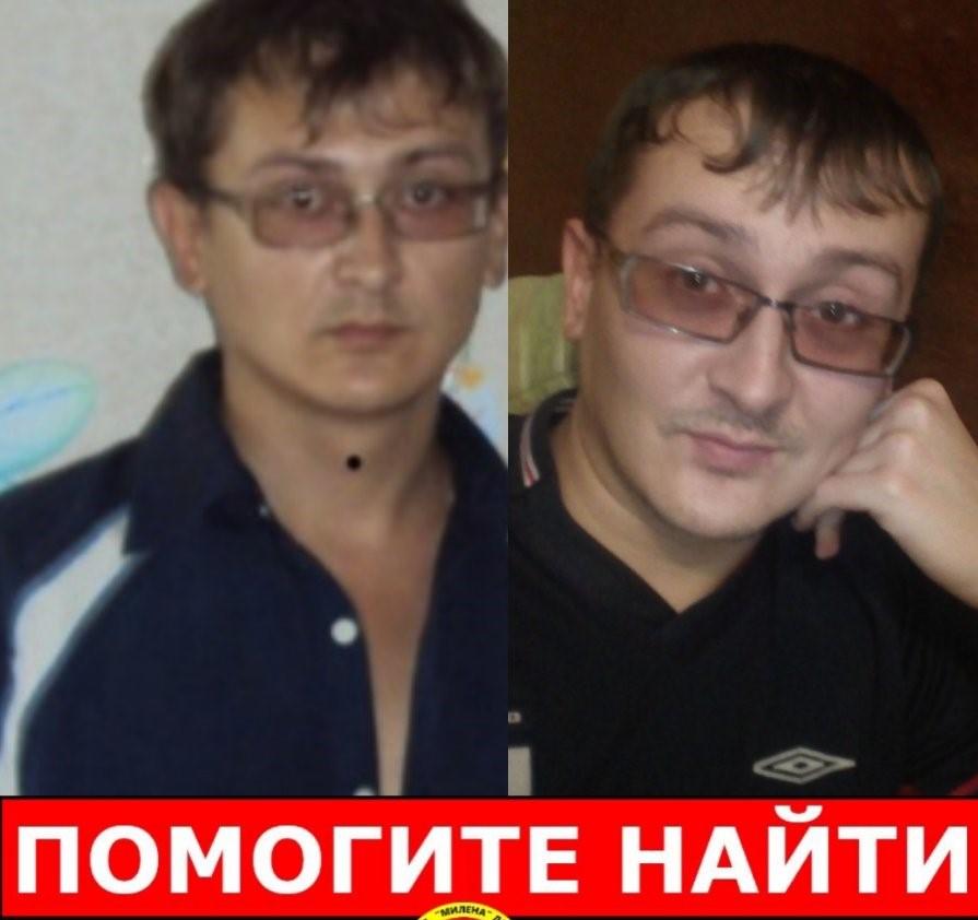 На Харьковщине разыскивают мужчину со шрамом на запястье