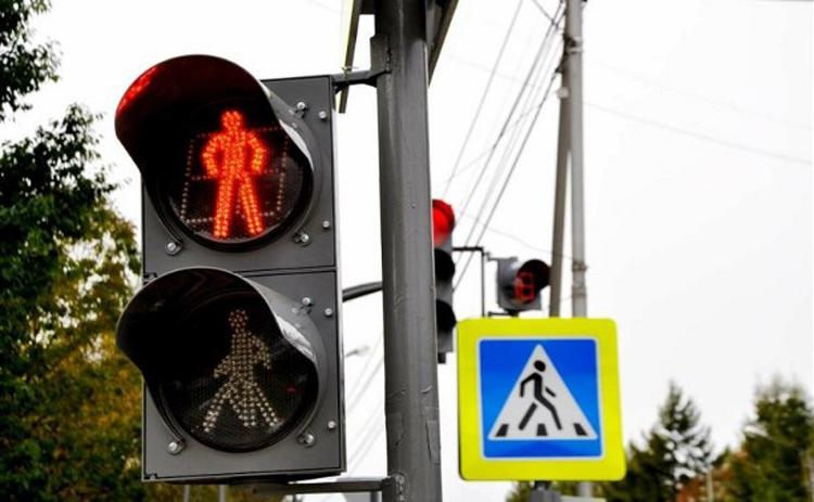 Рискуя жизнью. В Харькове женщина совершила неадекватный поступок на дороге (видео)
