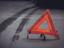 Масштабная авария произошла ночью на Харьковщине (видео)