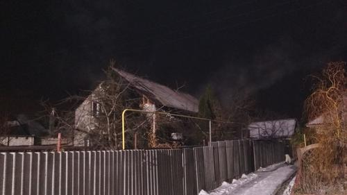 Под Харьковом многодетные семьи остались без жилья из-за стихии (видео)