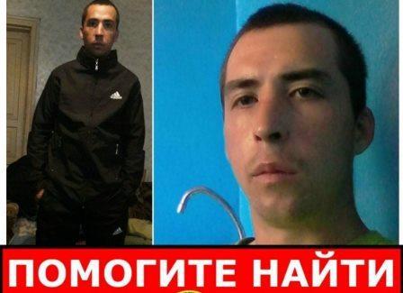 На Харьковщине пропал молодой мужчина с особой приметой (дополнено)