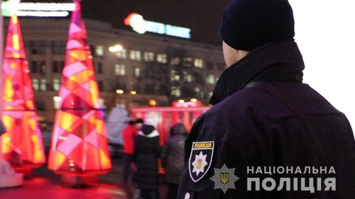 Жителей Харькова и области будут усиленно охранять