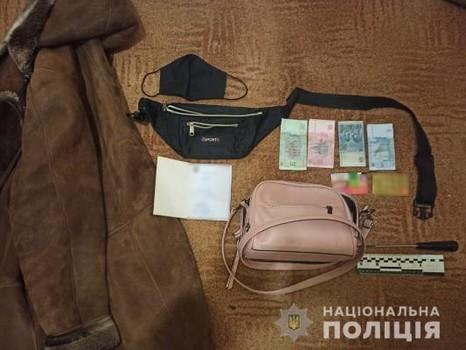В магазине на Харьковщине напали на женщину