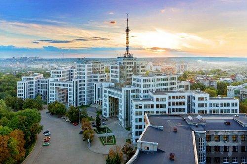 Харьков в 2020-м. Итоги года