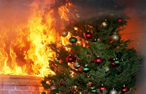 Стало известно, сколько человек погибло во время новогодних праздников на Харьковщине