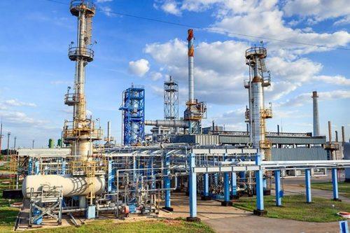 На основном газовом месторождении Харьковщины сократили объем добычи