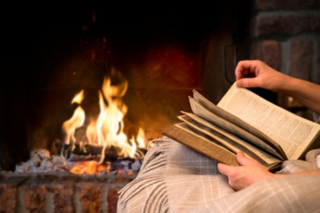Как часто харьковчане берут в руки книги
