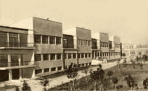 7 января в истории Харькова: открыт знаменитый завод