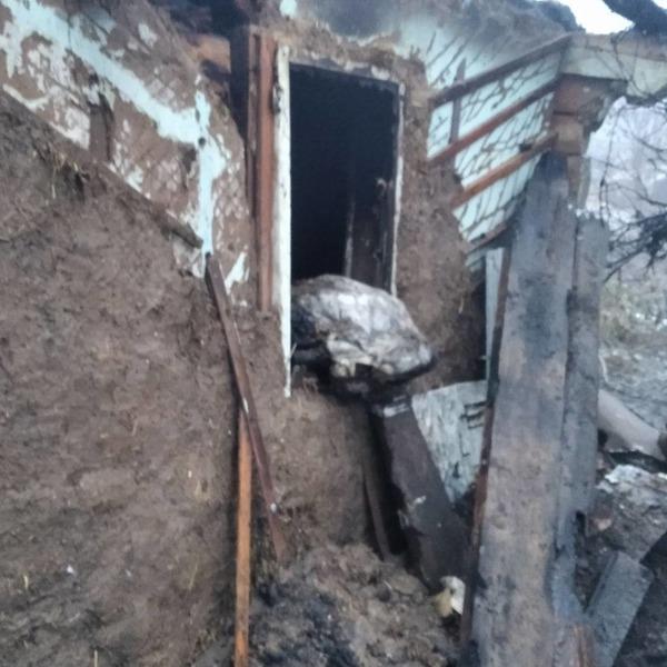 Происшествие под Харьковом: мужчину успели спасти