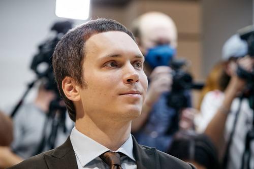 Заместитель мэра Харькова прокомментировал свое увольнение