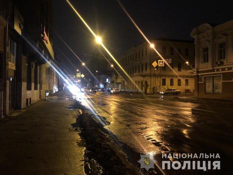 В Харькове разыскивают людей, которые видели, как травмировали мужчину (фото)