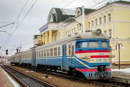 На Харьковщине не спешат компенсировать льготный проезд в электричках