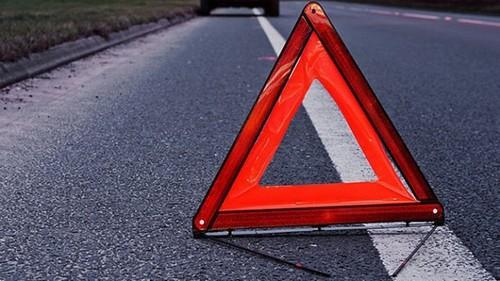 Авария на Харьковщине: погибла женщина (фото)