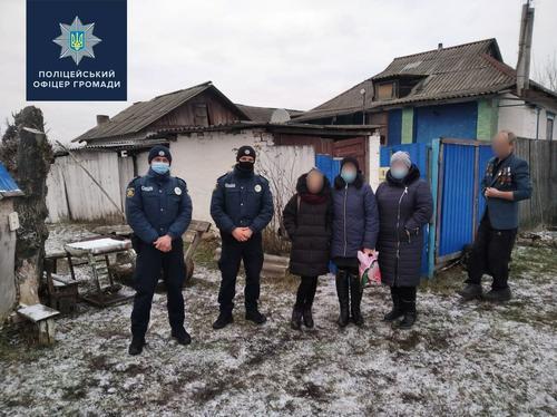 На Харьковщине пропавшую девушку нашли в заброшенном доме