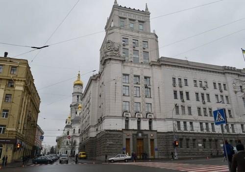 В Харьковском горсовете рассказали о проверке, которую проводят правоохранители