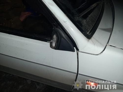 На Харьковщине мужчина попал в больницу из-за наушников