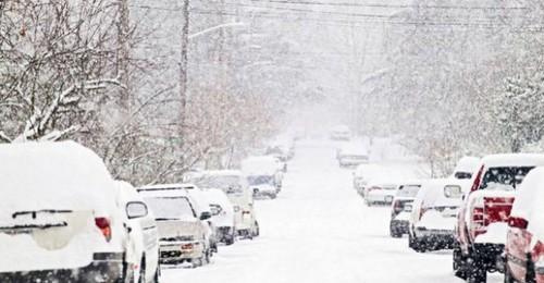 Какую часть Харьковщины больше всего замело снегом (фото, видео)