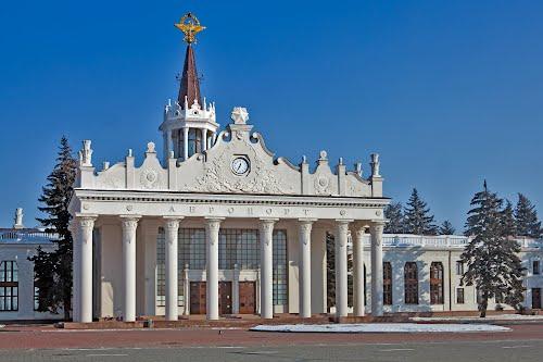 Харьков в XXI веке. 9 апреля – смертельное ЧП в Харьковском аэропорту