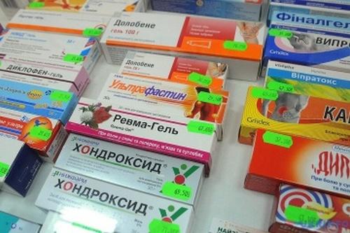 Список доступных лекарств пополнился: где в Харькове бесплатный аспирин