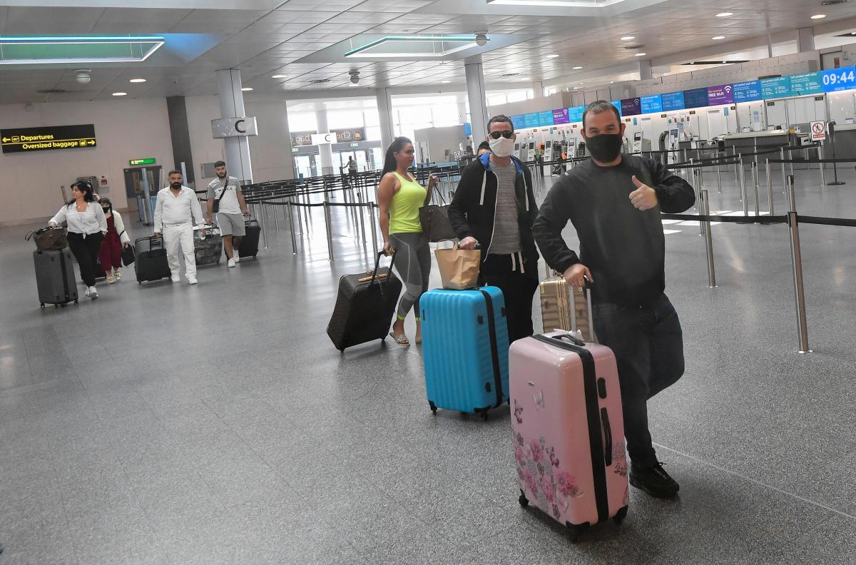 """Украина вернула Турцию в """"зеленую"""" зону. Кому еще из путешественников отменили самоизоляцию"""