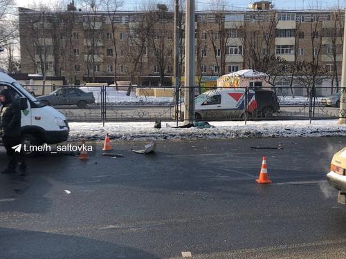 Гибель женщины на островке безопасности в Харькове: в полиции рассказали, что грозит водителям