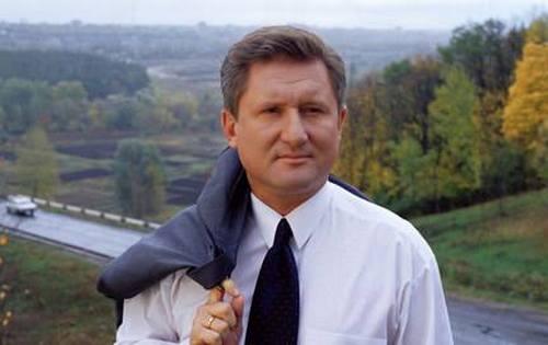 Убийство известного политика из Харькова