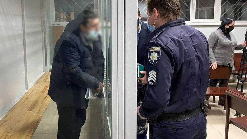 Смертельная авария в Харькове: суд решил, что делать с водителями (дополнено)
