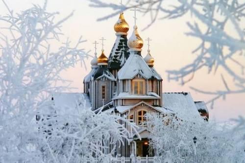 Крещенские морозы - ненадолго. Какой будет погода в Харькове