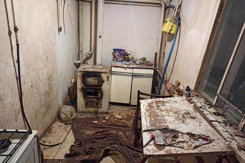 Мужчина зашел на кухню и прогремел взрыв: ЧП под Харьковом (фото)