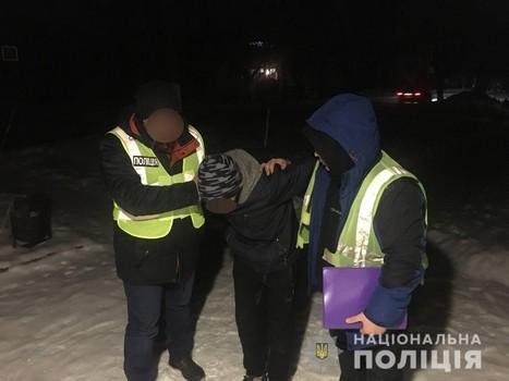 Харьковчанки могут смело ходить по улице: охотника на женщин поймали (фото)