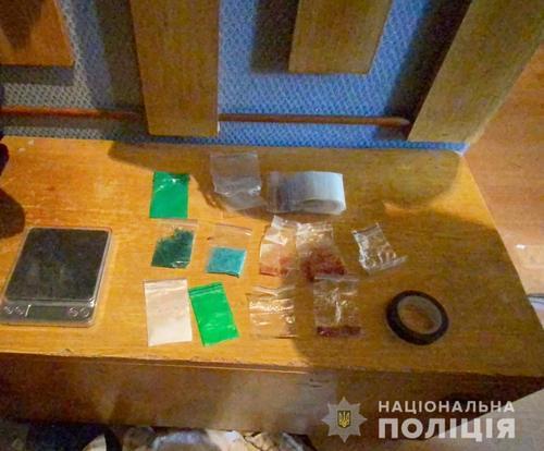 Домой к жителю Харькова нагрянули с серьезной проверкой