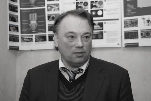 Харьков прощается с выдающимся ученым