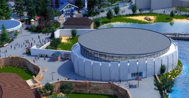 Реконструкция зоопарка в Харькове: стало известно, когда планируют открытие