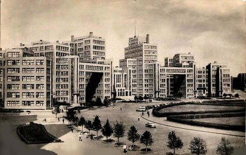 21 января в истории Харькова: город утратил привилегированный статус