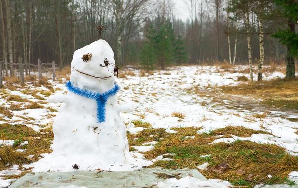 В Харькове резко изменится погода