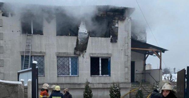 Трагедия в доме престарелых в Харькове: мэрия берет на себя финансовые расходы
