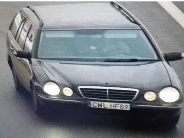 В соцсетях распространили фото похищенного в Харькове человека (фото)