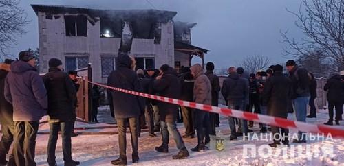 Пострадавшие при пожаре в доме престарелых в Харькове: кто они