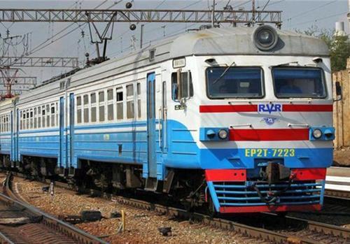 Еще одну электричку повышенной комфортности запустят из Харькова